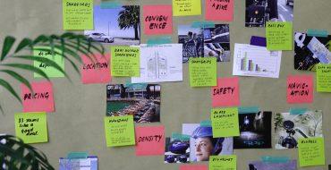 Design como uma solução eficaz para as necessidades do mundo