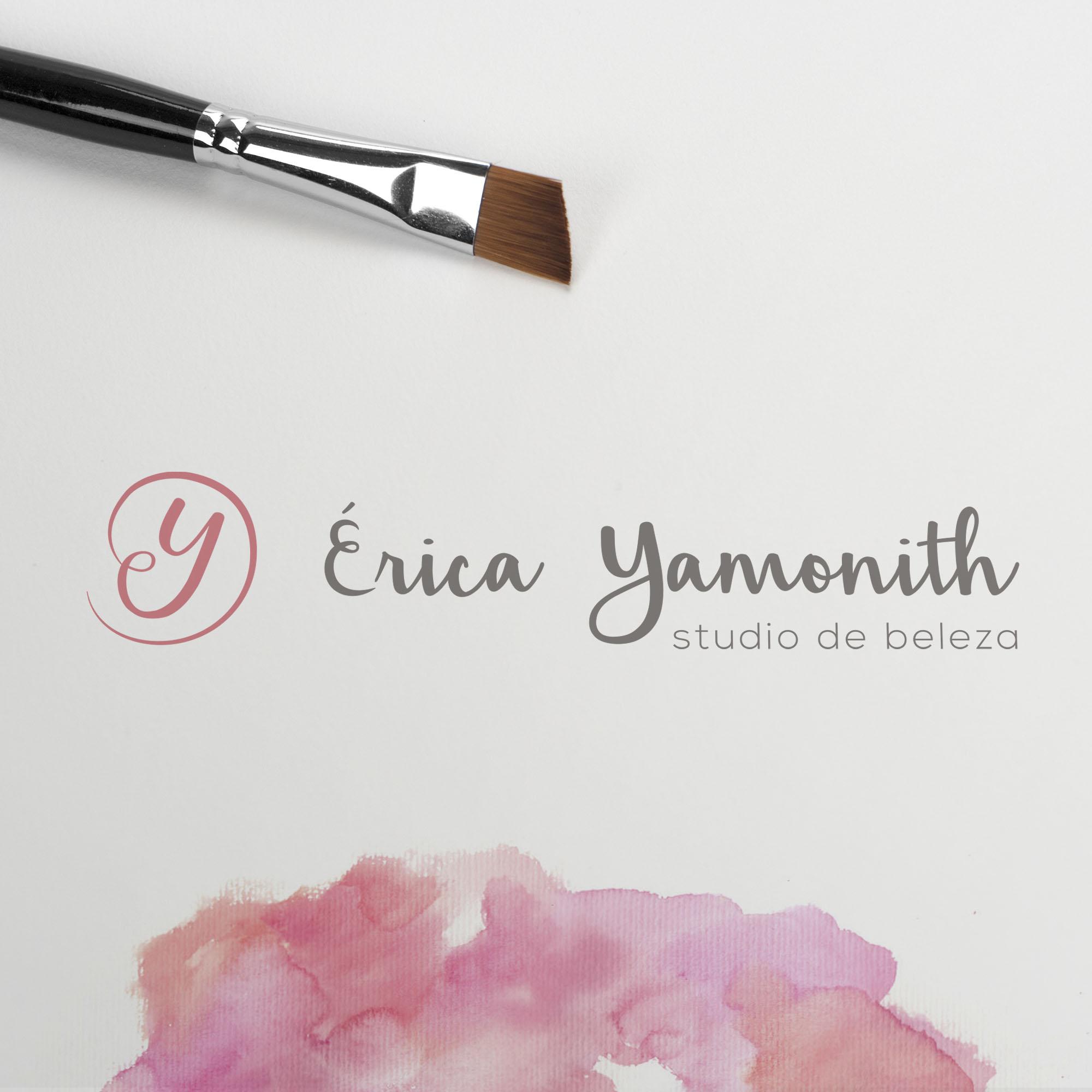 érica yamonith logo