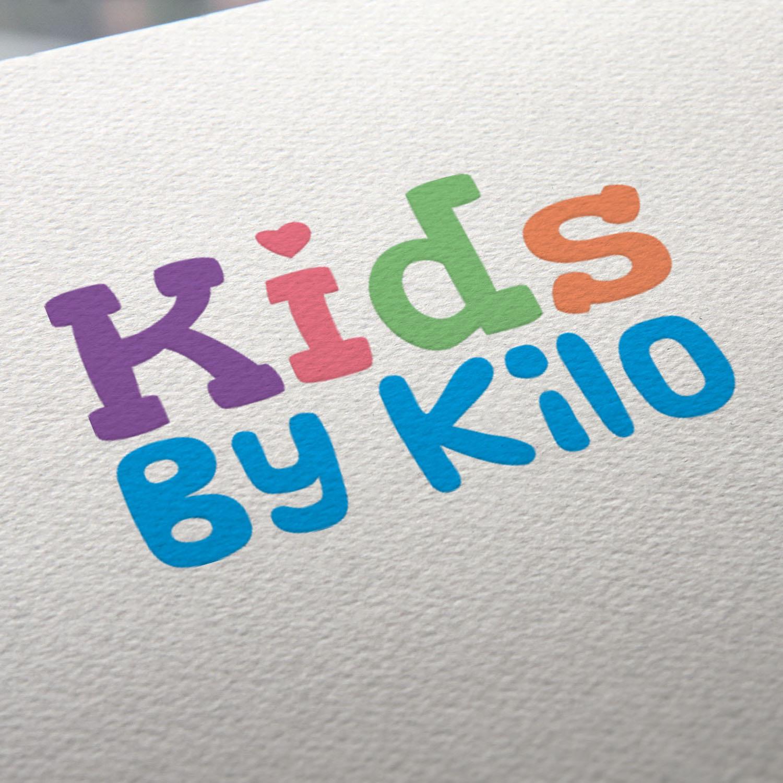 kids by kilo logo