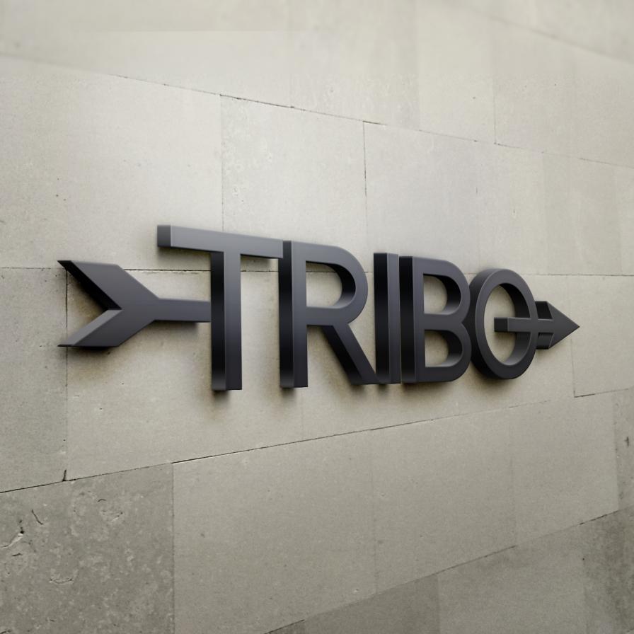 Logo tribo fitness