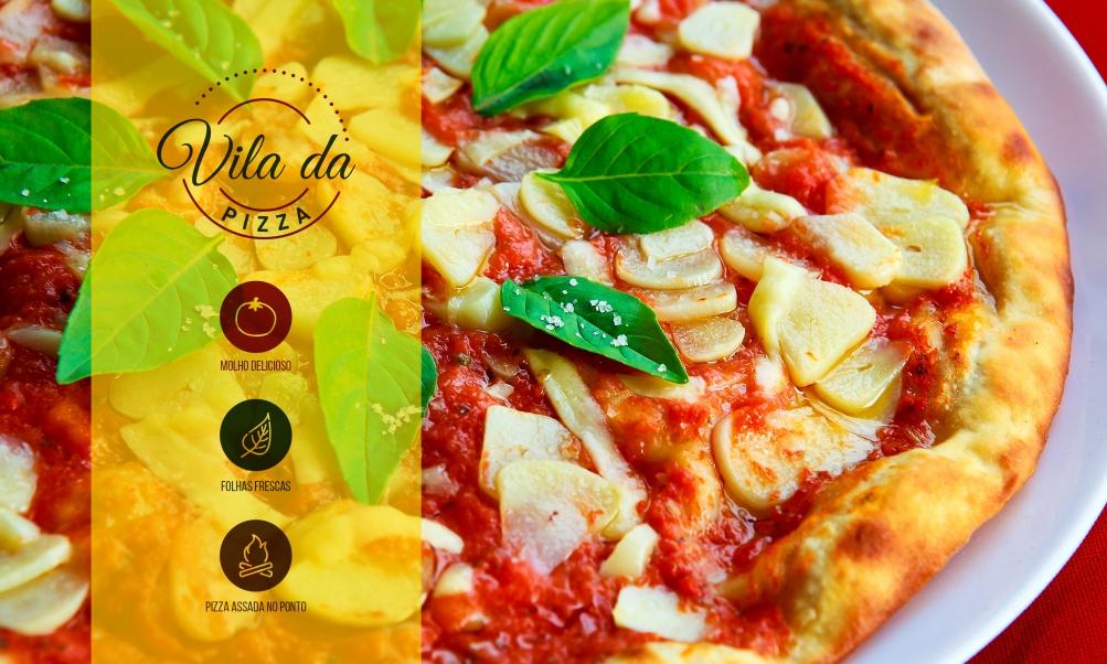 Vila da pizza