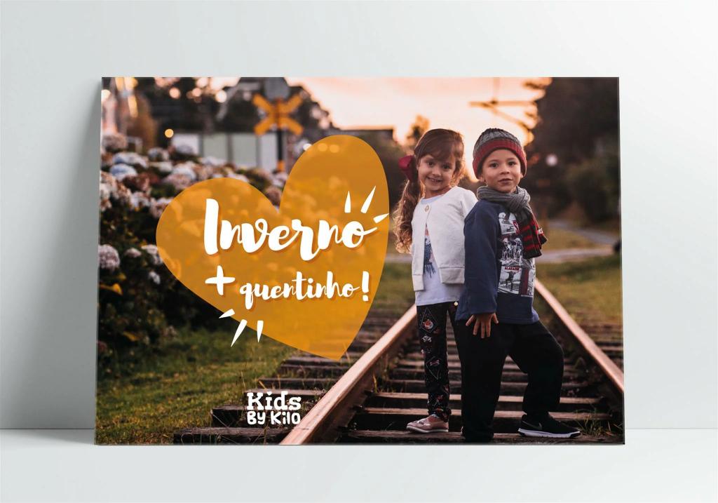 Kids By Kilo