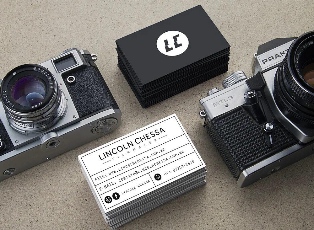 Lincoln Chessa