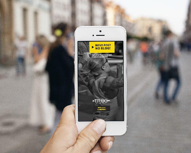 marketing - mídias sociaisa