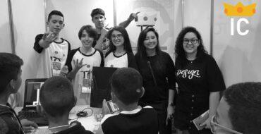 Império City – Escola Municipal Ana Berling Macedo
