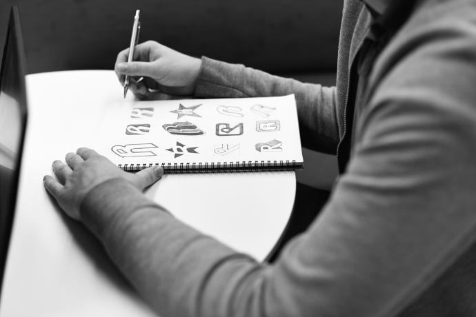 Como uma identidade visual profissional pode impactar positivamente a sua empresa?