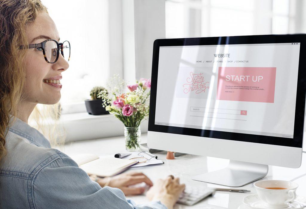 Site autêntico – A importância do site para a sua empresa