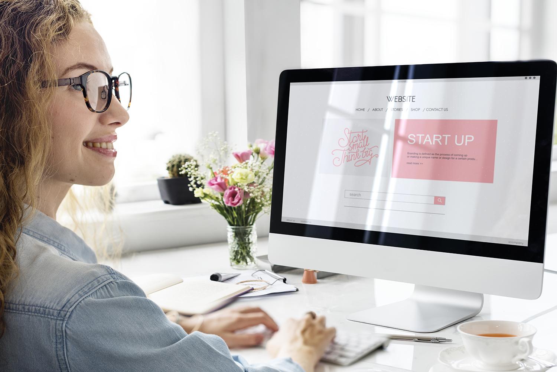 Site autêntico - A importância do site para a sua empresa